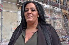 الاباحية Oana Zavoranu الملاعين اثنين من المحامين في منزلها الثلاثون